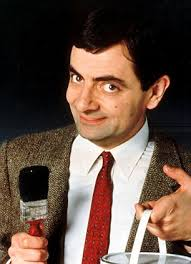 rowan atkinson 59 is pictured with new love louise ford daily