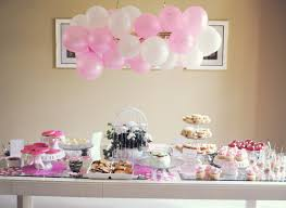 Bridal Shower Centerpiece Ideas by Bridal Shower Decoration Ideas Bridal Shower Decorations On A