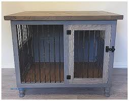 Dog Crate Furniture Bench Storage Benches And Nightstands New Dog Kennel Nightstand Dog