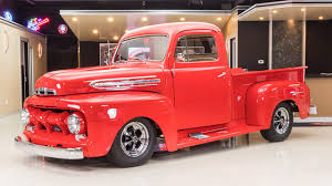 ford truck red ford f1 classics for sale classics on autotrader