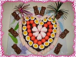 ghislaine cuisine gateau coeur et bonbons ghislaine cuisine
