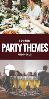 Dinner Party Menu Ideas For 12 12 Best Summer Dinner Party Menu Images On Pinterest Dinner