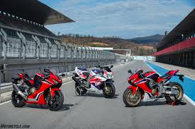 honda cbr 1000 rr 2017 honda cbr1000rr and cbr1000rr sp review u2013 extreme power
