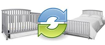 Transitioning To Toddler Bed When Should Your Baby Make The Transition From A Crib To A Bed