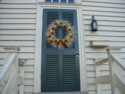 white with ocean blue door colors for the home pinterest