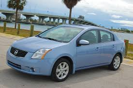 nissan sentra blue 2010 2009 nissan sentra fe 2 0 sl news top speed