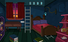 3d escape games midnight room android apps on google play