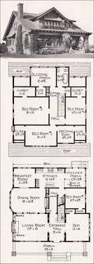 craftsman cottage floor plans home design craftsman house floor plans 2 story pantry closet