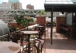 Patio Dining Restaurants by Reata Restaurant