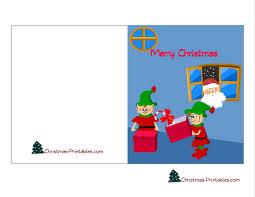 free printable christmas card templates for kids u2013 fun for christmas