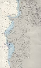 Nautical Maps Albania Maps Perry Castañeda Map Collection Ut Library Online