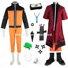 Naruto Halloween Costume Discount Naruto Kid Costume 2017 Naruto Kid Costume Sale