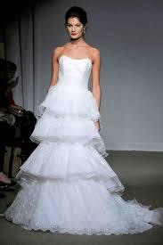 Gorgeous Wedding Gowns Martha Stewart by Anna Maier Ulla Maija Fall 2013 Collection Martha Stewart Weddings