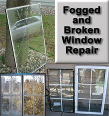 how to repair broken glass broken and fogged window repair in minneapolis summit glass and mirror
