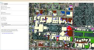 University Of Kentucky Campus Map Campus Enterprise Gis