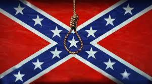 Miss Me American Flag Hanging U0027 The Rebel Flag Can Lead To Healing Reconciliation