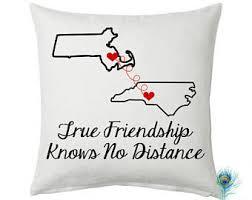 Long Distance Pillow Lights Up Long Distance Pillow Etsy