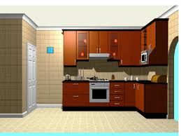 awesome simple kitchen ideas pertaining to house decorating ideas
