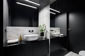 are quartz countertops in style trend alert black quartz countertops how to style guide mkd