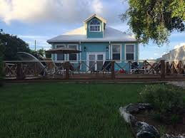 bahama breeze beachfront tropical idyll homeaway exuma