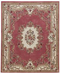 6 X 6 Area Rug Closeout Km Home Dynasty Aubusson 4 X 6 Area Rug Created For