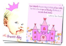 free birthday invitations princess 1st birthday invitations princess birthday invitation
