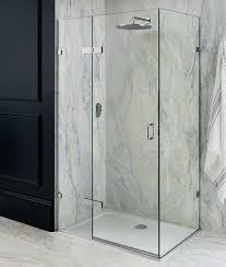 Majestic Shower Doors Portofino Shower Pivot Door Enclosure