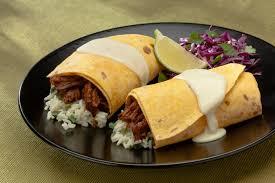 ancho chile short rib burrito recipes mission food services