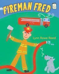 fireman fred lynn rowe reed