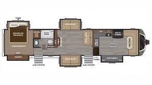 keystone montana floor plans 2018 keystone montana 3820fk floor plan 5th wheel montana wheels