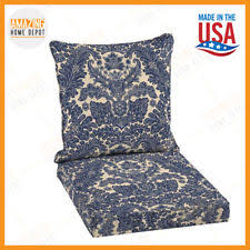olefin patio u0026 garden furniture cushions ebay