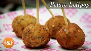 potato lollipop recipe easy evening tea snacks recipes veg