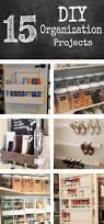 128 best diy organizing images on pinterest organising