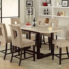 Pub Height Dining Room Sets Dining Room Awesome Imposing Ideas Bar Height Tables Splendid
