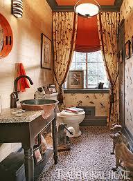 small powder bathroom ideas create a smashing powder room traditional home