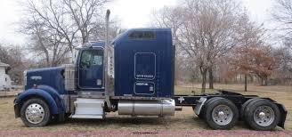 kenworth w900l 1996 kenworth w900l semi truck item d2238 sold january