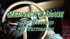 new steering wheel installation ignition cylinder removal jeep