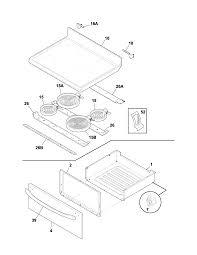 schematic drawer wiring diagram components