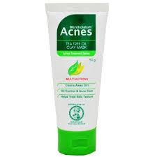 Jual Masker Wajah Untuk Kulit Berminyak my skincare routine untuk kulit berminyak dan berjerawat andiani s