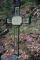 memorial crosses for roadside memorial cross