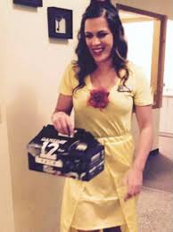 Belle Halloween Costume Women 30 Funny Pun Halloween Costumes 2017 Hilarious Ideas