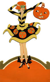 Happy Halloween Graphics by 39 Best Vintage Halloween Ladies Images On Pinterest Happy