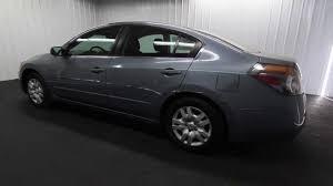 nissan altima coupe okc the key 2011 nissan altima 4d sedan ext gray int black youtube