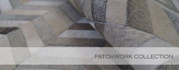 Cowhide Leather Rug Flooring Cowhide Patchwork Rug Patchwork Cowhide Leather Rugs