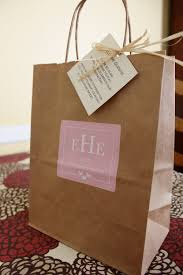 hotel welcome bags wedding welcome bags out of town guest bags birds and