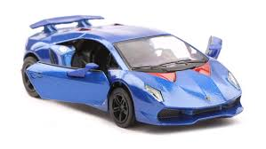 lamborghini sesto elemento buy lamborghini sesto elemento scale model 1 36 blue online in