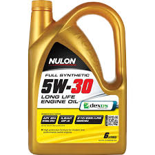 lexus engine oil price nulon full synthetic long life engine oil 5w 30 6 litre
