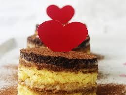 gateau amour de cuisine recette petits gateaux d amour choco cappucino cuisinez petits