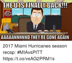 Miami Memes - 25 best memes about miami hurricanes miami hurricanes memes