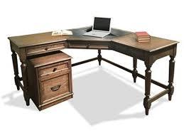 Home Office Corner Desk by Riverside Home Office Corner Desk 15630 Robinson Furniture